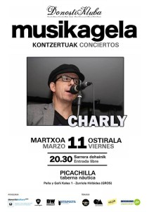 Charly MG Picachilla