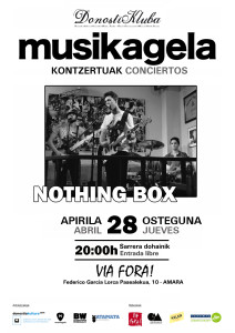NothingBox2015_Vía fora Amara_baja