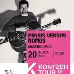 Physis versus nomos